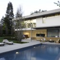 Brentwood Residence / Belzberg Architects (20) © Art Gray Photography