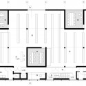 Cluj National Library Extension / mandelucru (17) 1st Floor Plan