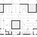 Cluj National Library Extension / mandelucru (18) 2nd Floor Plan