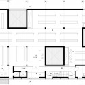 Cluj National Library Extension / mandelucru (20) 4th Floor Plan