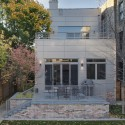 Lincoln Park Residence / SPACE Architecture + Planning (8)  Eric Hausman