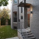 Lincoln Park Residence / SPACE Architecture + Planning (7)  Eric Hausman
