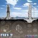 Arcosanti / Paolo Soleri (38) Conceptual Design 07