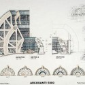 Arcosanti / Paolo Soleri (30) Section 02