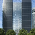 China Diamond Exhange Center / Goettsch Partners (8) © 1st Image
