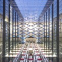 China Diamond Exhange Center / Goettsch Partners (5) © 1st Image