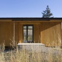 Pine Forest Cabin / Balance Associates Architects (13) © Steve Keating Photography