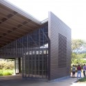 The Hawai'i Wildlife Center / Ruhl Walker Architects (3) © William Ruhl