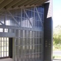 The Hawai'i Wildlife Center / Ruhl Walker Architects (10) © William Ruhl