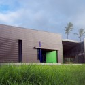 The Hawai'i Wildlife Center / Ruhl Walker Architects (1) © William Ruhl