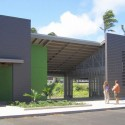 The Hawai'i Wildlife Center / Ruhl Walker Architects (8) © William Ruhl