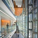 UMass Amherst Integrated Science Center / Payette (16) © Warren Jagger Photography