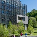 UMass Amherst Integrated Science Center / Payette (3) © Warren Jagger Photography