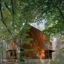 Jacobson Carriage House / Robert Gurney 7 © Hoachlander Davis Photography
