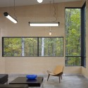 Jacobson Carriage House / Robert Gurney 8 © Hoachlander Davis Photography