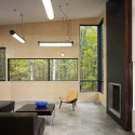 Jacobson Carriage House / Robert Gurney 5 © Hoachlander Davis Photography