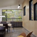 Jacobson Carriage House / Robert Gurney 4 © Hoachlander Davis Photography