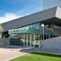 Arizona Science Center Phase III / Architekton (7)  Architekton