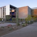 Chandler-Gilbert Community College Ironwood Hall / Architekton (2)  Bill Timmerman / Architekton