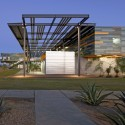 Chandler-Gilbert Community College Ironwood Hall / Architekton (3)  Bill Timmerman / Architekton