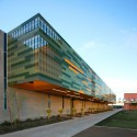 Chandler-Gilbert Community College Ironwood Hall / Architekton (7)  Bill Timmerman / Architekton