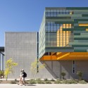Chandler-Gilbert Community College Ironwood Hall / Architekton (8)  Bill Timmerman / Architekton