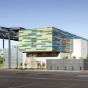 Chandler-Gilbert Community College Ironwood Hall / Architekton (12)  Bill Timmerman / Architekton