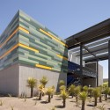 Chandler-Gilbert Community College Ironwood Hall / Architekton (13)  Bill Timmerman / Architekton