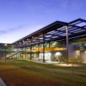 Chandler-Gilbert Community College Ironwood Hall / Architekton (14)  Bill Timmerman / Architekton