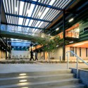 Chandler-Gilbert Community College Ironwood Hall / Architekton (15)  Bill Timmerman / Architekton