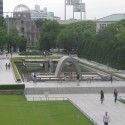 Hiroshima Peace Center and Memorial Park / Kenzo Tange Photo by chriggy - http://www.flickr.com/photos/cglatz/