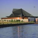 Tempe Center for the Arts / Architekton (2) © Architekton