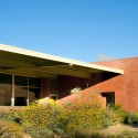 North Mountain Visitor Center / John Douglas Architects (1) © John Douglas Architects