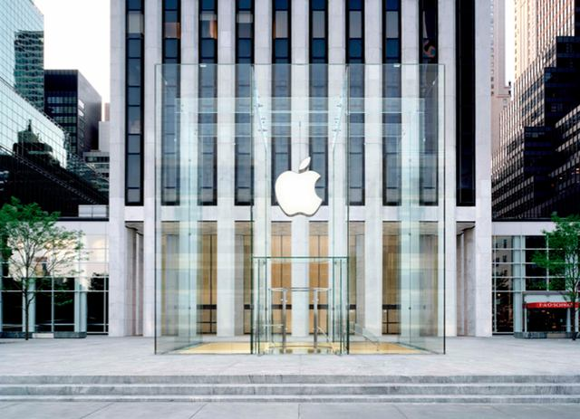 Apple Reveals Plans for Fifth Avenue Cube