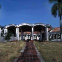 """Unfinished Spaces"" Portrays Vindicated Architects of Cuba's Forgotten Art Schools (3) Courtesy of John Loomis"