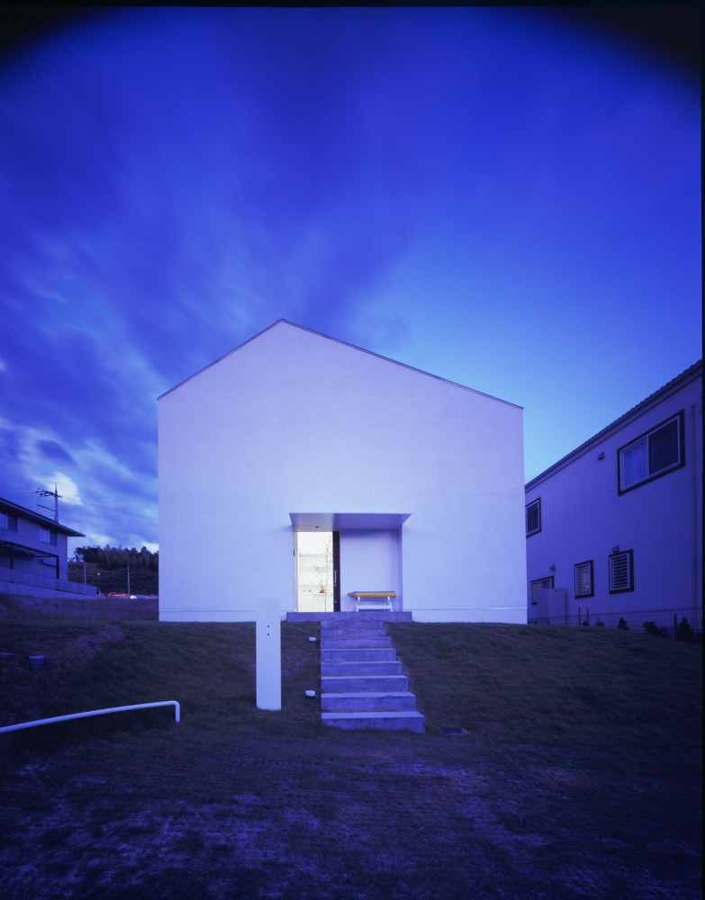 House in Hatsugano / Horibe Naoko Architect Office