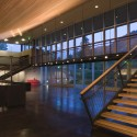 Jackson Hole Center for the Arts Performing Arts Pavilion / Stephen Dynia Architects (2) © Ron Johnson Photography