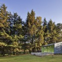 Pavilion in the Woods / Parque Humano (7) © Paul Rivera, ArchPhoto