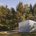Pavilion in the Woods / Parque Humano (6) © Paul Rivera, ArchPhoto