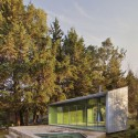 Pavilion in the Woods / Parque Humano (2) © Paul Rivera, ArchPhoto