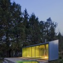 Pavilion in the Woods / Parque Humano (1) © Paul Rivera, ArchPhoto