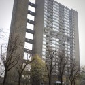 AD Classics: Balfron Tower / Erno Goldfinger (1) © Flickr _gee_ / www.flickr.com/_gee_