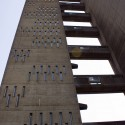 AD Classics: Balfron Tower / Erno Goldfinger (5) © Flickr  _gee_ / www.flickr.com/_gee_
