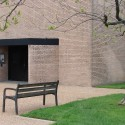 Rothko Chapel / Philip Johnson, Howard Barnstone, Eugene Aubry (9) © Bill Liar http://www.flickr.com/photos/billy_liar/126706204/