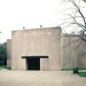 Rothko Chapel / Philip Johnson, Howard Barnstone, Eugene Aubry (8) © Mary Ann Sullivan / Wikimedia Commons