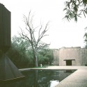 Rothko Chapel / Philip Johnson, Howard Barnstone, Eugene Aubry (4) © Chris Erdos - http://www.flickr.com/photos/chris-erdos/5286247865/