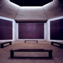 Rothko Chapel / Philip Johnson, Howard Barnstone, Eugene Aubry (15) © Chad Kleitsch