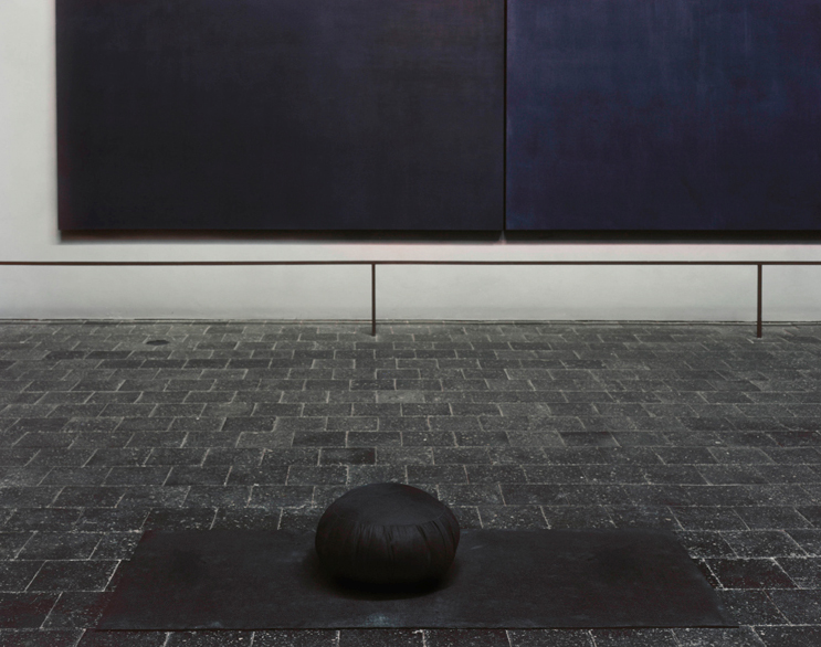 AD Classics: Rothko Chapel / Philip Johnson, Howard Barnstone, Eugene Aubry and Mark Rothko