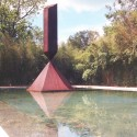 Rothko Chapel / Philip Johnson, Howard Barnstone, Eugene Aubry (14) © Matt Scoggin - http://www.flickr.com/photos/billy_liar/126706204/