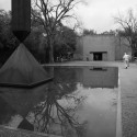 Rothko Chapel / Philip Johnson, Howard Barnstone, Eugene Aubry (6) © Chris Erdos - http://www.flickr.com/photos/chris-erdos/5286247865/